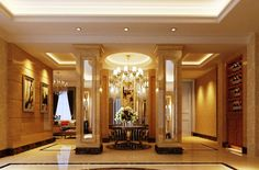 Luxurious Home Interior Design In New York - Real House Design