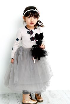 "Too Too Too CUTE!!! ""Little Trelise"" 