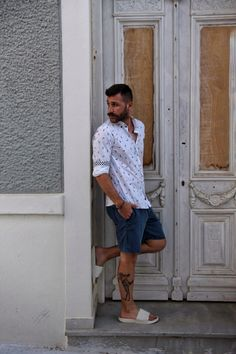 D'zine fashion – Fashion and Style for modern men