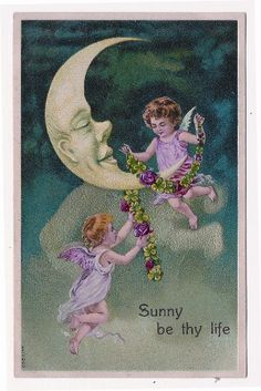 Google Image Result for http://www.antiquetrader.com/wp-content/uploads/Fantasy_postcard_moon_figure.jpg