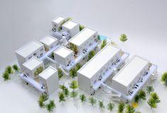 Sky-Garden Houses - Herlev, Denmark - we architecture