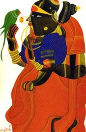 Thota Vaikuntam Profile - Indian Art Circle