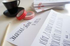 invitation for LAPECO by POMPOM Invitations, Paper, Save The Date Invitations, Shower Invitation, Invitation