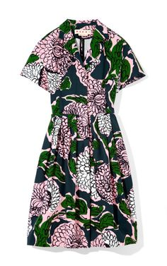 Cypress Cocktail Dress by Marni Now Available on Moda Operandi