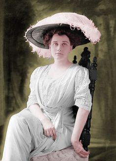 Miss Ae Cockrell