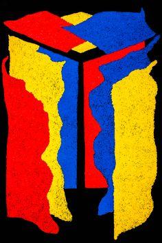 "For Sale: Über Prism by David Soleno   $2,000   24""w 36""h   Original Art…"