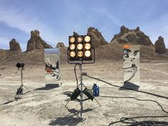 'Toro y Moi: Live from Trona' reimagines the concert film on Vimeo
