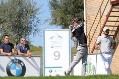 Golf Abruzzo Open: gli italiani assoluti protagonisti