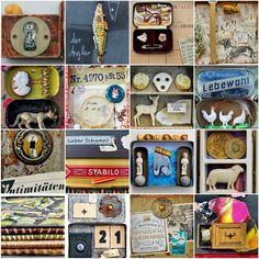 Mixed media by Mano Kellner