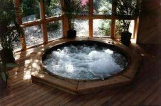 9 Best Hot Tubs Images In 2020 Indoor Hot Tub Hot Tub Room Hot Tub