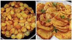 Co dokáže tato marináda s obyčejnými bramborami je jedním slovem úžasné: Nepřekonatelné brambory s tymiánem! | Prima