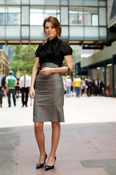 classic look - perfect for work