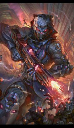 Reaper 76