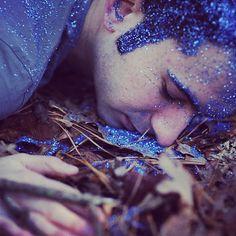 death by glitter