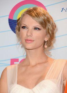 Taylor Swift - Teen Choice Awards 2012