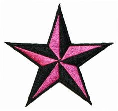 want a pink nautical star to match my hubbies stars :)