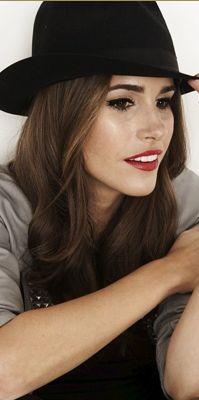 Louise Roe Hat.