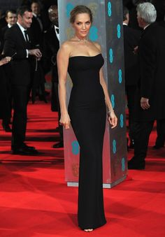 The BAFTA Awards 2014 Best Dressed - Coco's Tea Party