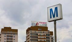 Subway station at 30 seconds away! http://rpfdevelopment.com/cinci-avantaje-ale-complexului-vitan-residence-2/