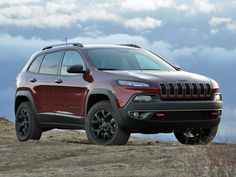 No matter the driving situation, the Jeep Cherokee Trailhawk is brilliant, shrugging off deteriorating city pavement, tackling freeway ramps with enthusiasm, and going places most other SUVs can't.