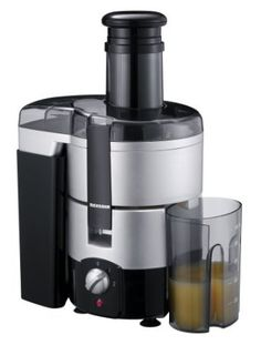 Severin ES 3559 Centrifuga 600W, colore: Argento-Nero: Amazon.it: Casa e cucina