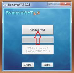 Removewat 2 2 9 To Activate Your Windows For Windows 7 8 10 Windows Windows Operating Systems Windows Versions