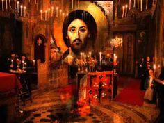 Divine liturgie orthodoxe