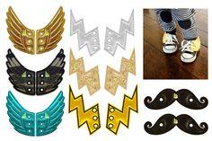 Shwings #fashion #shwings #shoes #kids