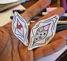 Image result for feminist tattoos uterus