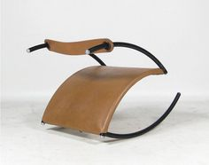 AreaNeo | Gruppe B.R.A.N.D Cosmo rocking chair Vienna 1990