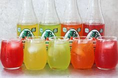 These Jarrito Soda Margaritas Are The Boozy Shortcut Your Summer Needs  - Delish.com