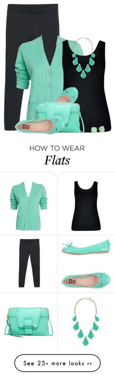 """Untitled #296"" by yellow-rose-1 on Polyvore featuring MANGO, Pierre Cardin, City Chic, Kendra Scott, O6 Milano, Kooba and Kate Spade"