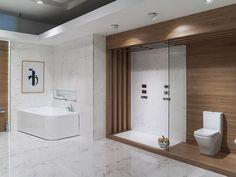 cool 99 Porcelanosa Bathroom Ideas, Picture, Design and Decor http://www.99architecture.com/2017/02/13/99-porcelanosa-bathroom-ideas-picture-design-and-decor/