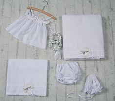 Baptism in elegance White Shorts, Ballet Skirt, Collection, Baby, Women, Fashion, Products, Moda, Tutu