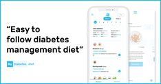 Easy to follow diabetes management diet Diabetic Meal Plan, Causes Of Diabetes, American Diabetes Association, Food Combining, Calorie Intake, Diabetes Management, Medical Advice, Physical Activities, Stress