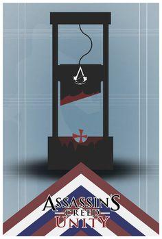 Assassin's Creed Unity by KemalDis.deviantart.com on @DeviantArt