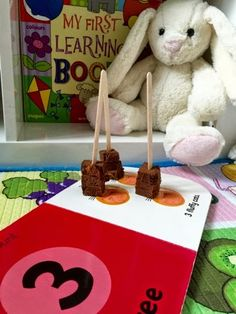 Edu's Pantry: Brownie de Batata-doce /