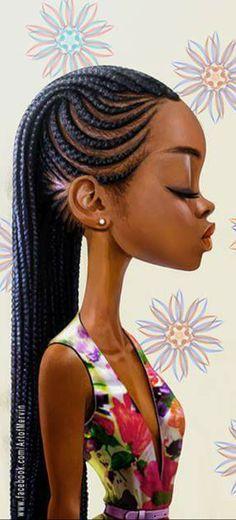je suis une hairloveuse partager echanger le cheveux Afro est Beau tout simplement