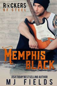 Memphis Black By MJ Fields - From a USA Today bestselling author: Before touring with his band, rock star Memphis goes on a relaxing getaway, where he finds himself falling for his sister's best friend — Tallia, the preacher's daughter.