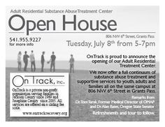 Business Open House Invitation Template | ctsfashion.com