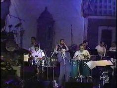 Marc Anthony - Palabras del Alma (Live)  by boricuajazzz8