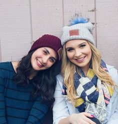 Beanies that give back. Join the Story! Love Your Melon 74696d180d94