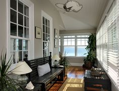 Oceanfront Gambrel | TMS Architects