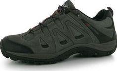 Karrimor Border 185213-Charcoal Hiking Boots, Charcoal, Shoes, Fashion, Moda, Zapatos, Shoes Outlet, Fashion Styles, Shoe