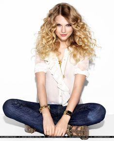 Taylor Swift Maxim Photo Shoot   Anichu90 Taylor Swift - Photoshoot #072: Glamour (2009)