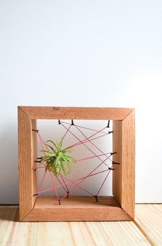 Where art and plant-life collide. – Office Plant Inspiration From Etsy