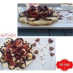 waffleArt