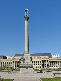 #Stuttgart #Germany