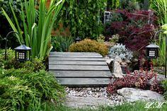 Další ukázka realizace zahrady