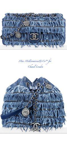 Chanel London - Miss Millionairess & Co™